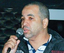 Mauro Santos (Foto: Divulgação)