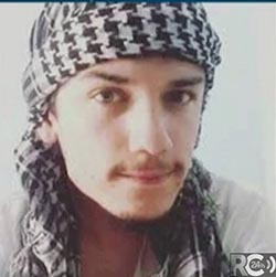 Suspeito de terrorismo é detido na Barreira