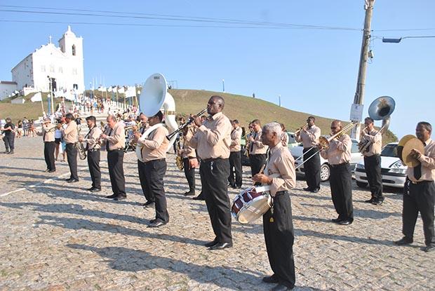 A Banda Santo Antônio tem uma participação muito importante nos festejos, marcando o evento com o talento de seus músicos