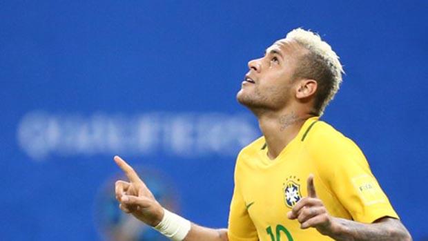 Neymar e mais 6 jogadores da Seleção Olímpica já estão convocados