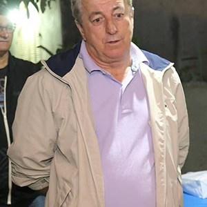Ponto final para Antonio Peres