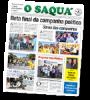 O SAQUÁ 204 – Edição Especial de Setembro/2016