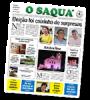 O SAQUÁ 205 – Edição de Outubro/2016