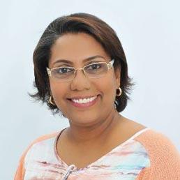 Adriana de Vander (PRB) 1.074 votos