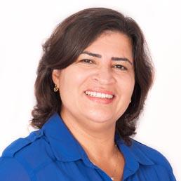 Elisia (PDT) 848 votos