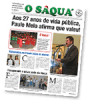O SAQUÁ 207 – Edição de Dezembro/2016