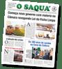 O SAQUÁ 208 – Edição de Janeiro/2017