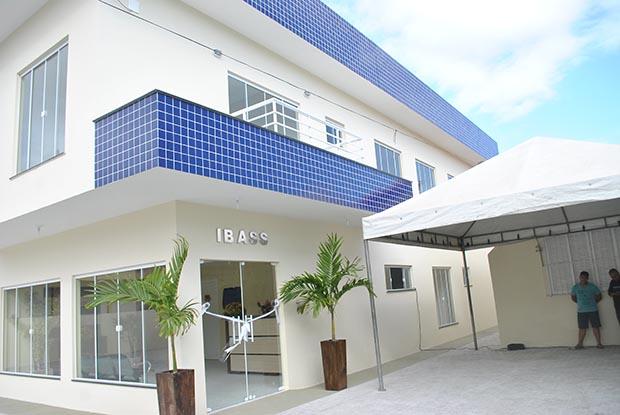 A nova sede do IBASS oferece melhores condições de atendimento aos servidores municipais (Fotos: Edimilson Soares)
