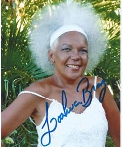 Assassinato da cantora Loalwa
