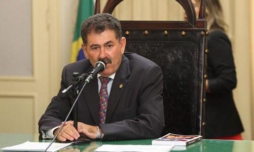 Deputado Paulo Melo foi eleito para várias comissões parlamentares na Assembleia Legislativa