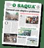 O SAQUÁ 210 – Edição de Março/2017