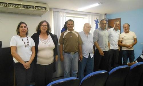 Eleição e Posse do Comitê de Bacia Hidrográfica Lagos São João