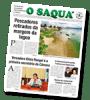 O SAQUÁ 211 – Edição de Abril/2017