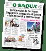 O SAQUÁ 213 – Edição de Junho/2017