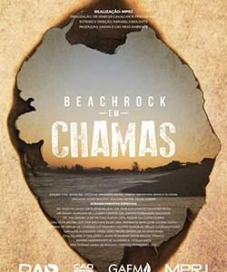 Beachrocks em Chamas