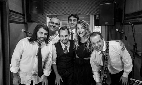A Banda do Baile de Niterói faz sucesso em todo o Rio de Janeiro