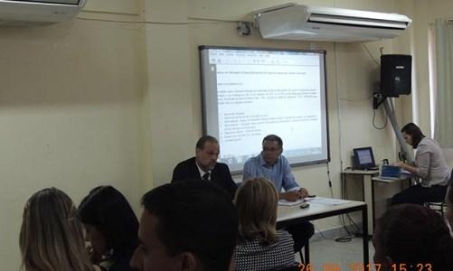 Promotor questiona licenciamento do atual projeto do Porto de Jaconé