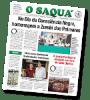 O SAQUÁ 219 – Edição de Dezembro/2017