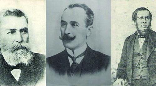 Os 180 anos de um idealista:  o Conselheiro Macedo Soares