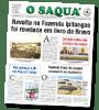 O SAQUÁ 224 – Edição de Maio/2018