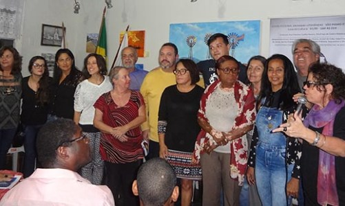 Conferência Regional  de Cultura foi em  São Pedro da Aldeia