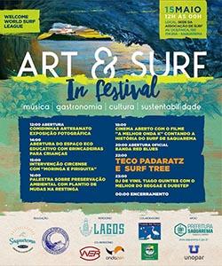 Art e Surf In Festival