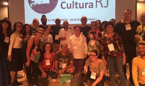 Conferência Estadual de Cultura