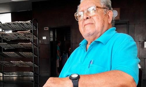 André Borges, de preso comum a poeta político