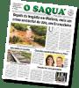 O SAQUÁ 233 – Edição de Fevereiro/2019