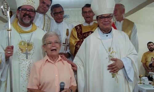 Os 60 anos do Centro Social Madre Maria das Neves