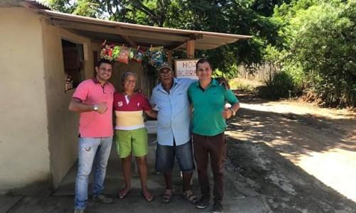 Marcel Chagas, o mais jovem vereador de Saquarema se destaca em seu primeiro mês na Câmara de Vereadores