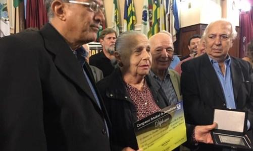Congresso Estadual de Jornalistas na Câmara Municipal de Niterói