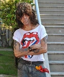 Morre Seguei, uma lenda do Rock Brasil