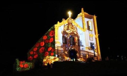 Começa dia 30 a Festa de Nazareth, que é o mais antigo círio do Brasil