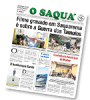 O SAQUÁ 243 – Edição de dezembro/2019