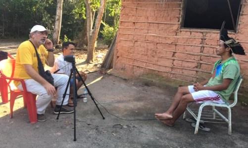 Cineasta Carlos Pronzato lança filme em Saquarema