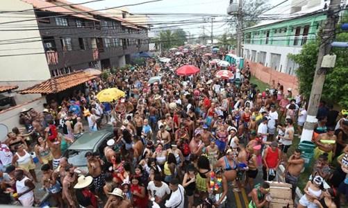 O ano começa, depois do Carnaval