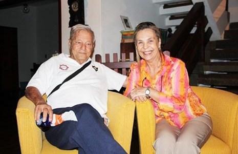 Os 90 anos de Ivan Cavalcante Proença