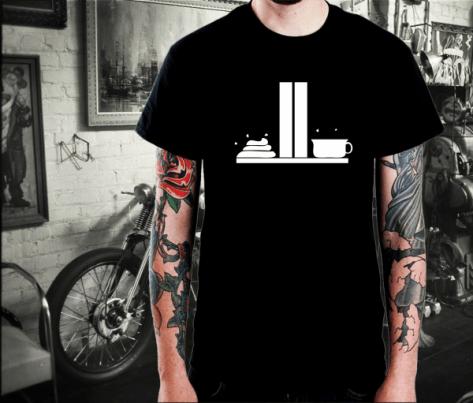 Johnny Rocker T-Shirts - Osasco Fashion (1)