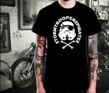 Johnny Rocker T-Shirts - Osasco Fashion (2)