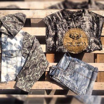 Clam - Osasco Fashion 1