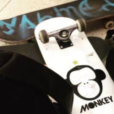 Monkey Skate - Osasco Fashion 1