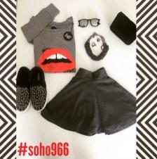 Soho 966 - Osasco Fashion 1