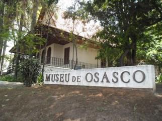 Museu de Osasco - Museu Dimitri Sensaud de Lavaud - Osasco Fashion