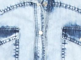 total jeans - Osasco Fashion