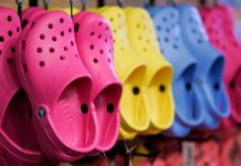 crocs classic - site Osasco Fashion
