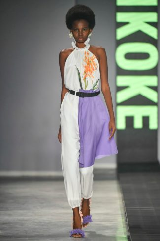Top 5 - vankoke - spfw n45 - osasco fashion