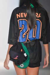 Amir Slama e New Era - detalhes - spfw n45 - osasco fashion