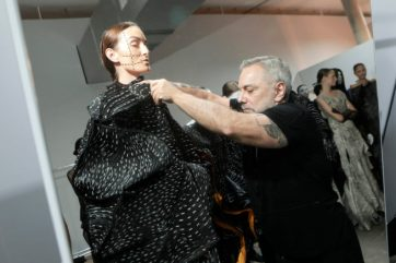 lino villaventura - backstage - spfw n45 - osasco fashion 2
