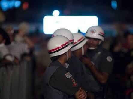PM confirma falta de segurança na Festa do Peão de Osasco